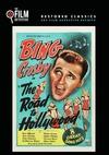 Road to Hollywood (Region 1 DVD)