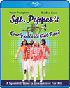 Sgt Pepper's Lonely Hearts Club Band (Region A Blu-ray)
