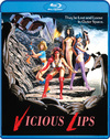 Vicious Lips (Region A Blu-ray)