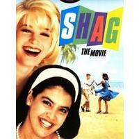 Shag (Region A Blu-ray)