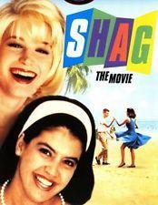 Shag (Region A Blu-ray) - Cover
