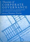Theories of Corporate Governance - Thomas Clarke (Paperback)
