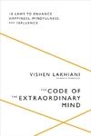 Code of the Extraordinary Mind - Vishen Lakhiani (Paperback)