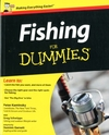 Fishing For Dummies - Peter Kaminsky (Paperback)