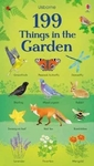 199 Things In the Garden - Hannah Watson (Board book)