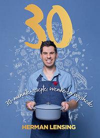 30 - Herman Lensing (Paperback) - Cover