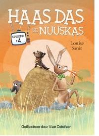 Haas Das Se Nuuskas: Episode 4 - Louise Smit (Paperback) - Cover