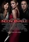 Inconceivable (Region A Blu-ray)