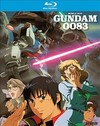 Mobile Suit Gundam:0083 Blu Ray Colle (Region A Blu-ray)
