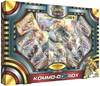 Pokémon TCG - Kommo-O-Gx Box (Trading Card Game)