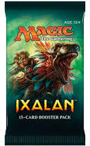 Magic: The Gathering - Ixalan Booster (Trading Card Game)