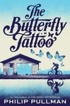 Butterfly Tattoo - Philip Pullman (Paperback)
