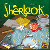 Sherlook (Board Game)