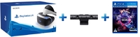 Sony PlayStation VR + Camera + VR Worlds (PS4) - Cover