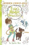 Evie's Magic Bracelet: the Sprites' Den - Jessica Ennis-Hill (Paperback)