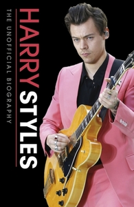 Harry Styles Unofficial Biography (Paperback) - Cover