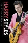 Harry Styles Unofficial Biography (Paperback) Cover