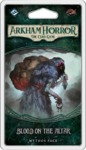 Arkham Horror: The Card Game - Blood on the Altar Expansion (Card Game)