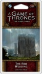 A Game of Thrones: The Card Game (Second Edition) - The Red Wedding (Card Game)