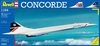 "Revell - 1/144 - Concorde """"British Airways"""" (Plastic Model Kit)"