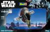 Revell - 1/160 - Star Wars Bob Fett's Slave I (Plastic Model Kit)