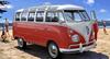 Revell - 1/24 - VW T1 Samba Bus