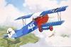 Revell - 1/72 - Fokker D VII (Plastic Model Kit)
