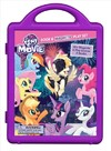 My Little Pony the Movie Book & Magnetic Play Set - Rachael Upton (Paperback)