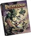 Pathfinder Roleplaying Game Bestiary 2 - Paizo (Paperback)