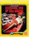 Strange Vice of Mrs Wardh (Blu-ray)