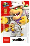 Nintendo amiibo - Bowser (Wedding Outfit) (For 3DS/Wii U/Switch)