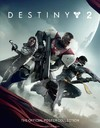 Destiny 2: the Official Poster Collection - Bungie (Paperback)