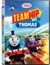 Thomas & Friends: Team up With Thomas (DVD)