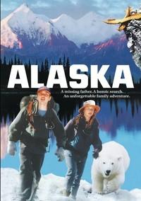 Alaska (Region 1 DVD) - Cover