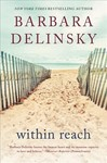 Within Reach - Barbara Delinsky (Paperback)