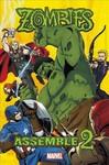 Zombies Assemble 2 - Yusaku Komiyama (Paperback)