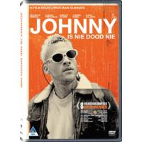 Johnny Is Nie Dood Nie (DVD)