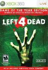 Left 4 Dead - Game of the Year Edition (US Import Xbox 360)