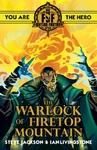 Fighting Fantasy:the Warlock of Firetop Mountain - Ian Livingstone (Paperback)