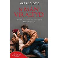 'N Man Vir Altyd - Marilé Cloete (Paperback)