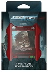XenoShyft: Onslaught - Hive Expansion (Card Game)