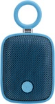 DreamWave BUBBLE POD Splash Proof Portable Bluetooth Speaker (Blue)