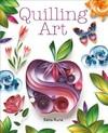 Quilling Art - Sena Runa (Paperback)