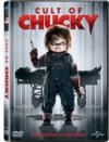 Cult of Chucky (DVD)