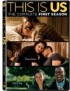 This Is Us - Season 1 (DVD)