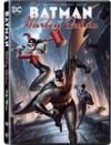DC Universe - Batman & Harley Quinn (DVD)