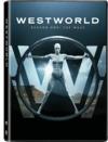 Westworld - Season 1: The Maze (DVD)
