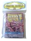 Dragon Shield - Standard Sleeves - Fusion (50 Sleeves)