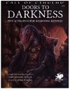 Call of Cthulhu RPG - Doors to Darkness (Role Playing Game)