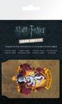 Harry Potter - Gryffindor Travel Card Wallet